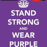 #MIXTAPE019 - Stand Strong & Wear Purple