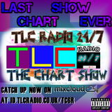 Jordan Atkinson - The TLC Radio 24/7 Chart Show: 29 September 2019 [The Final Chart Show]