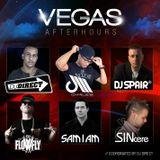 Las Vegas Afterhours 2014 By Djs Direct, Sincere, Flow Fly, Spair, Sam, D.Miles