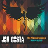 Jon Costa - House vol 16 [Pt1] - The Phoenix Session
