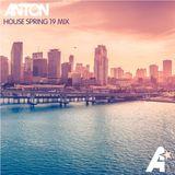 Anton - House Spring 19 Mix