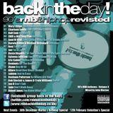 BackInTheDay 90's Anthems Volume 4