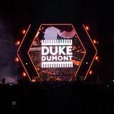 #525 - Duke Dumont - 10 April 2020 (Something Global Radio)