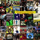 The Jheri Curl Chronicles Season 1 Ep. 25: Golden Age Hip Hop