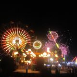 Hour one Farewell EDC 2012 Mix