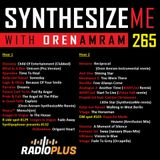 Synthesize Me #265 - 110318 - hour 2