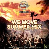 Summer M1x - Vol. 1 - Hip-Hop, R'n'B & UK Rap