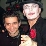 Francesco Farfa  - Insomnia - Maggio 1995