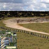 "Lifting the Veil soundartradio 102.5fm  Scientists find lost  ""Superhenge""  at Stonehenge complex"