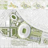 2012.07.20. Népstadion ötletpályázat