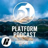 1 Hour of Liquid Drum & Bass - Platform Project #52 - Dec 2018 hosted by Nicky Havey