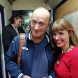 Suzanne Hunters Interviews Adrian Edmondson + Audio Review for his New play Vulcan 7