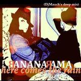 Here comes the rain (DjM's deep mix) Bananarama