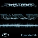 Trance You Episode 34