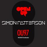Simon Patterson - Open Up - 097