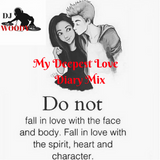 My Deepest Love Diary Mix 1