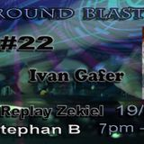 U.B.T#22 Ivan Gafer