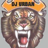 DJ URBAN - KING OF THE JUNGLE MIX