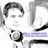 Will Konitzer - Proton Sessions SXSW 2013 Edition