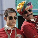 Pro League Xmas Party Bollywood 2014