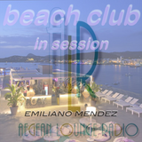 Emiliano Mendez@Colors And Sounds of The Balearic Islands - Exclusive Session ( Beach Club #2 )