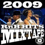 2009 RnB Hits Mixtape by Dj ICE