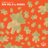 Stakes presents: RFA Vol 0 by ROOKS