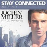 Jochen Miller - Stay Connected #19 August 2012