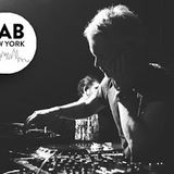 Satoshi Tomiie @ Mixmag in The Lab NYC - 11 May 2017