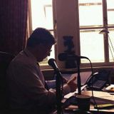 Prof. Jim Lucey reading from his new book, In My Room