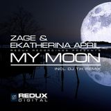 Zage & Ekatherina April - My Moon (Original Mix)