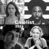 Cinelist 2019 - Movies Soundtrack