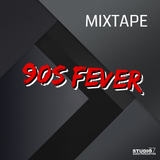 Studio77 - Mixtape 90s-Fever (2018)
