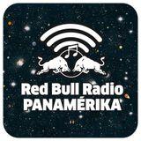 Red Bull Radio Panamérika 445 - La materia no se crea ni se destruye, sólo se transforma