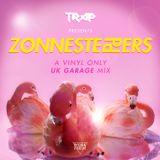 ZonneSteppers - a vinyl only UK Garage mix