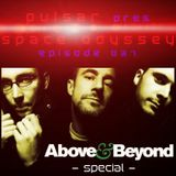 pulsar-space odyssey (episode 037)