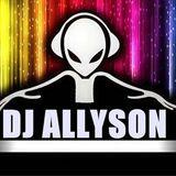 DANCING NIGHT 03-08-13 BY DJ ALLYSON