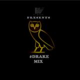 DRAKE MIX - DJ Waker
