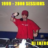 DJ Entropy - 1999-2000 Sessions