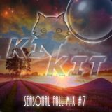 KitKit Seasonal Fall Mix #7