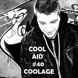 TPF presents COOL-AID #40 by Coolage.