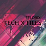 TECH X FILES