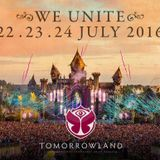 Regi @ Tomorrowland 2016 (Belgium) – 23.07.2016 [FREE DOWNLOAD]