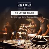 DJ DANY - The Untold Sound (Special mix for Untold Festival competition)