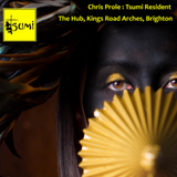 Tsumi Sessions #9 : Chris Prole
