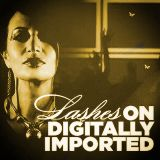 Lashes on Digitally Imported Radio Eps2 Techno Channel