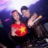 Nonstop - Phê Pha Cùng U23 ✈ ( Việt Nam Vô Địch ) ✈ Thành Cường Mix