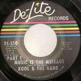 Vinyl Breaks And Grooves