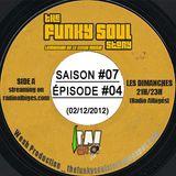 Saison #07 / épisode #04 [02-12-2012]