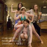 CLAMJAM016   Goodbye girls part 1 a Kebabette mix
